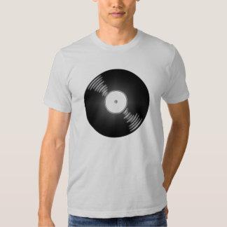 Record Tee Shirts