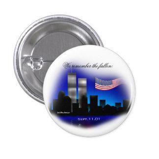 Recordamos el botón caido del monumento de sept. d