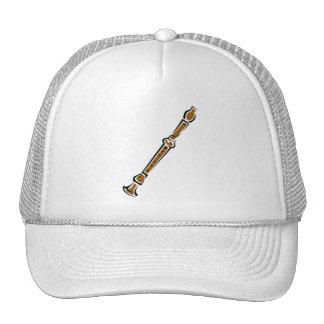 recorder trucker hats