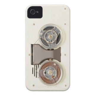 Recorder iPhone 4 Case-Mate Case