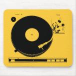 recordplayer mousepad