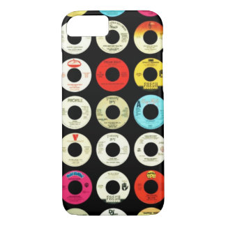 RECORDS iPhone 7 CASE