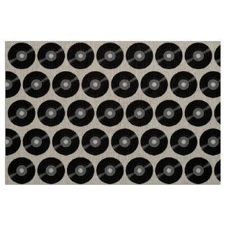 Records lp's Uniquely Designed High Quality Fabric