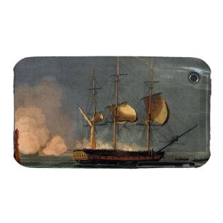 Recorte del Hermione del puerto del Po Carcasa Para iPhone 3