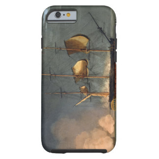 Recorte del Hermione del puerto del Po Funda Resistente iPhone 6