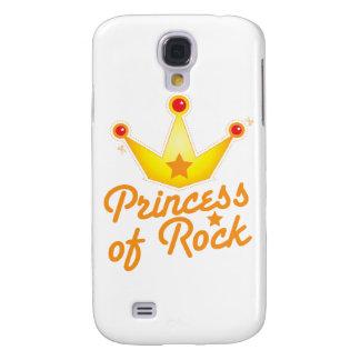 ¡RECORTE! Princesa del diseño del Rockabilly de la Samsung Galaxy S4 Cover