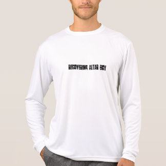 Recovering Altar Boy T-Shirt