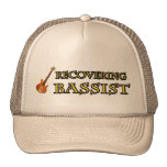 Recovering Bassist Hat