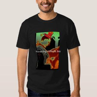 RECOVERING CATHOLIC BOY T-Shirt