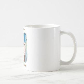 RECOVERING CHOCOHOLIC COFFEE MUG