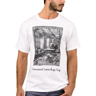 Recovering the Lost World T-Shirt