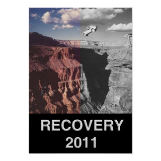 Recovery 2011 poster
