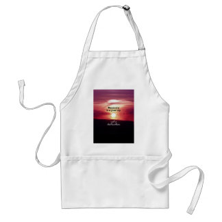 Recovery Adult Apron