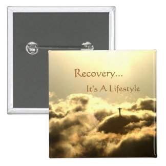 Recovery Button (square)