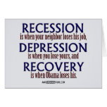 Recovery... Card