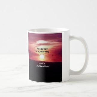 Recovery Coffee Mug