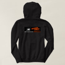 Recovery Comedy Hoodie