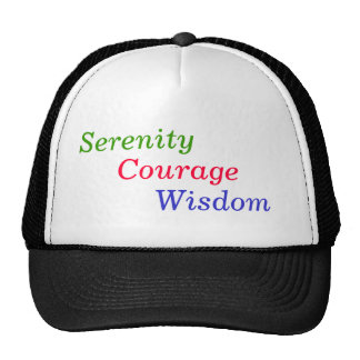 Recovery Hat