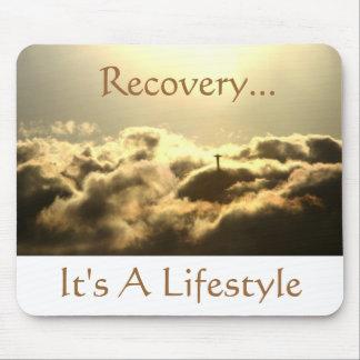 Recovery Mousepad