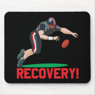Recovery Mousepad