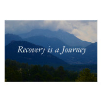 Recovery Treatment  Poster