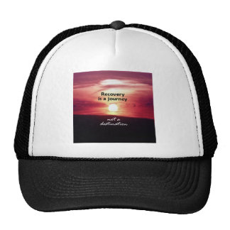 Recovery Trucker Hat