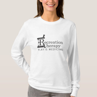 Recreation Therapy Ladies AA Hoody