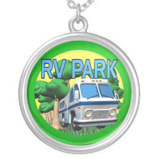 Recreational Vehicle Travel Necklaces