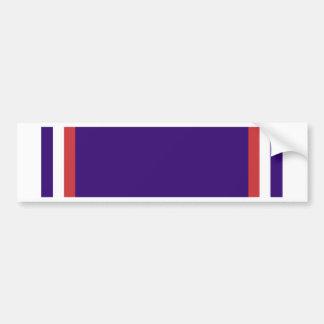 Recruiting Ribbon Bumper Sticker