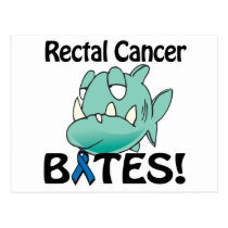 Rectal Cancer BITES Postcard