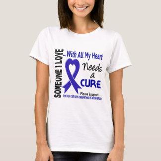 Rectal Cancer Needs A Cure 3 T-Shirt