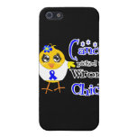 Rectal Cancer Picked The Wrong Chick Covers For iPhone 5