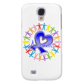 Rectal Cancer Unite in Awareness Samsung Galaxy S4 Cover