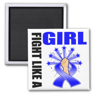 Rectal Cancer Victory Fight Like A Girl Magnet