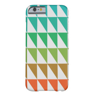 Rectangle Pattern iphone Case