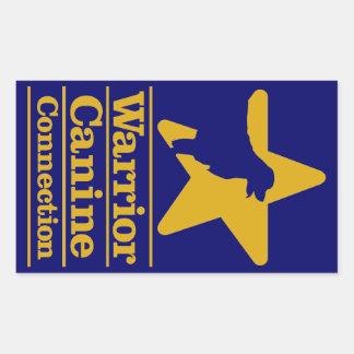 Rectangle WCC Sticker (4)