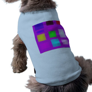 Rectangles Dog Clothes