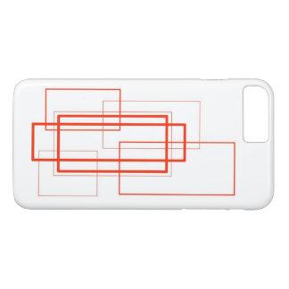 Rectangles iphone case