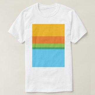 Rectangles T-Shirt