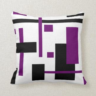 Rectangular Pattern 13 Pillows