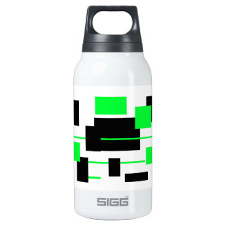 Rectangular Pattern 24 SIGG Thermo 0.3L Insulated Bottle