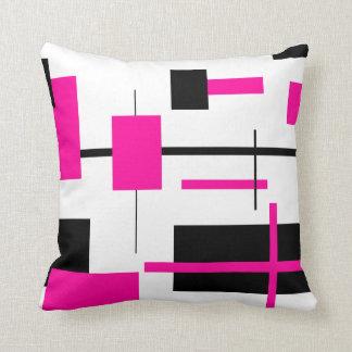 Rectangular Pattern 26 Pillow