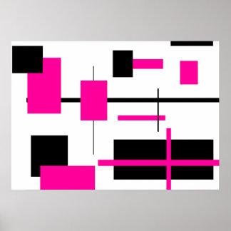 Rectangular Pattern 26 Print