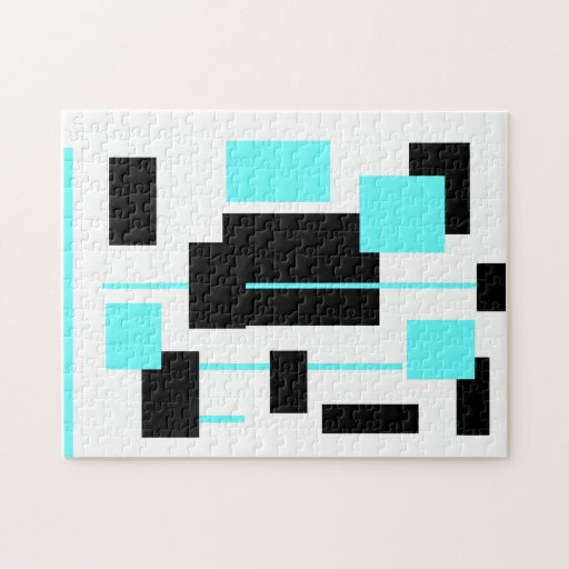Rectangular Pattern 30 Puzzles