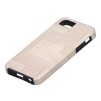 Rectangular pattern, early twentieth century iPhone 5 cover