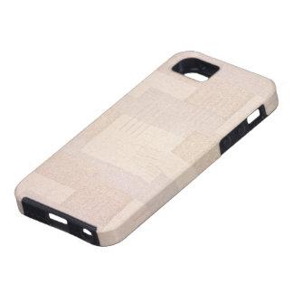 Rectangular pattern, early twentieth century iPhone SE/5/5s case
