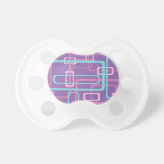 Rectangular Sherbet Pacifier
