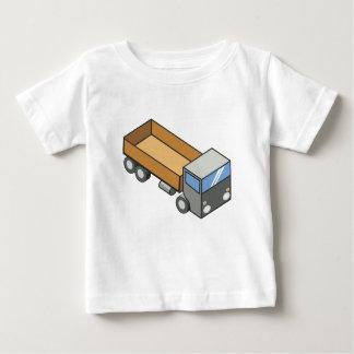 Rectangular truck baby T-Shirt