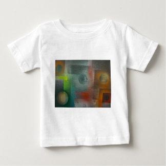 Rectangular  Worlds Baby T-Shirt