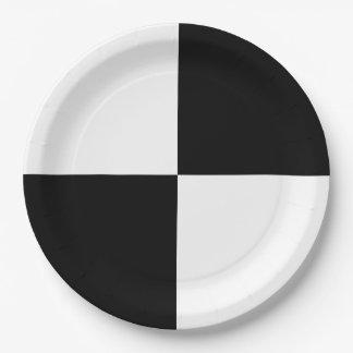 Rectángulos blancos y negros